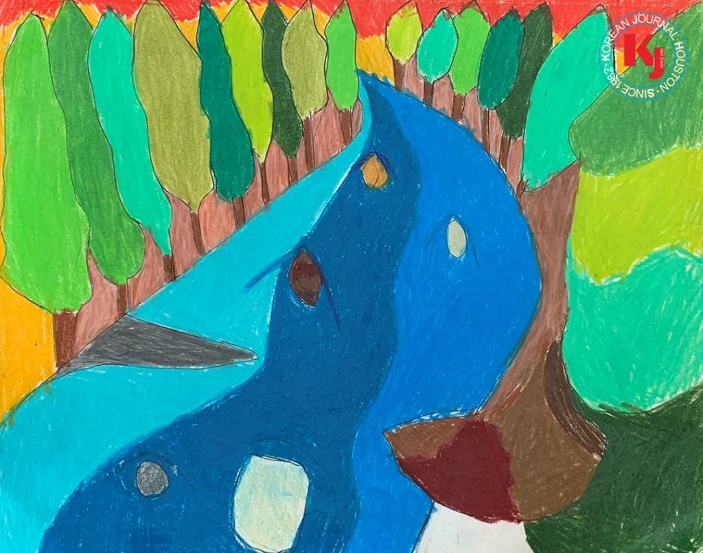 """WATER BOY""  by  Andrew Park5th Grade   Gunstream Elementary"